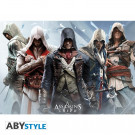 Assassins Creed Group 91,5x61cm Poster