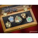Harry Potter Hogwarts Pin Kollektion