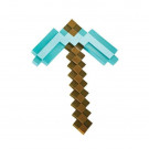Minecraft Diamond Pickaxe 40cm Replik 1/1