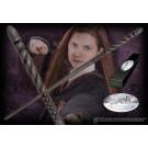 Harry Potter Ginny Weasley Charakter-Edition Zauberstab