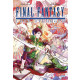 Final Fantasy - Lost Stranger 5 Manga